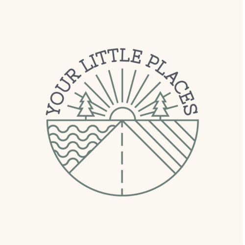 Your Little Places - Logotipo