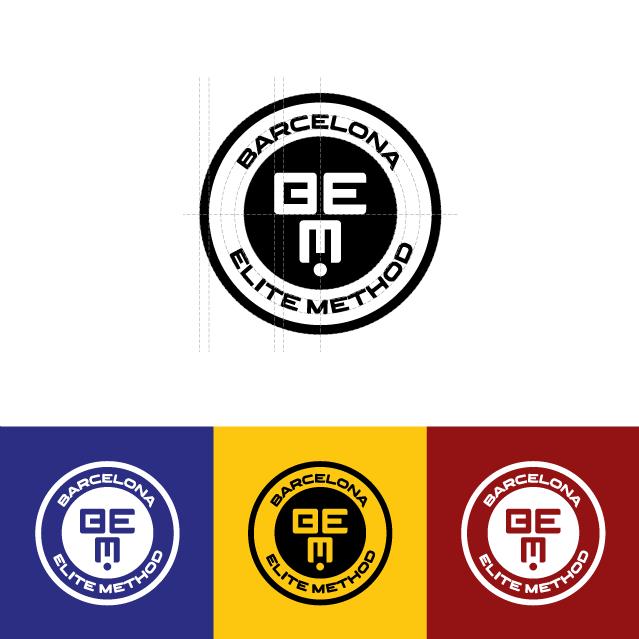 Barcelona Elite Method - Logotipo