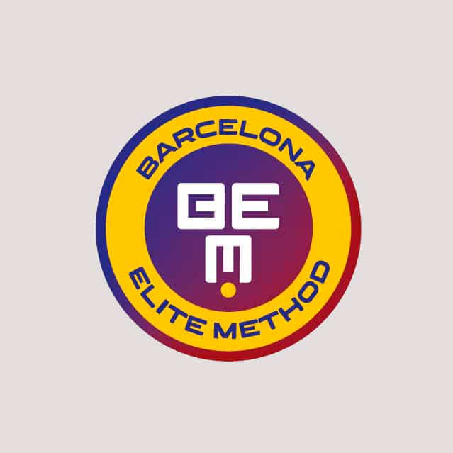 Barcelona Elite Method - Logotipo