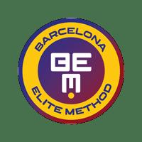 Logotipo Barcelona Elite Method
