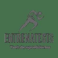 Logotipo Entrenatests